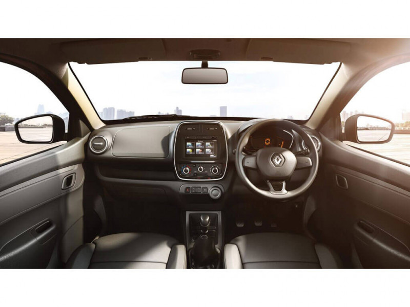 Renault Kwid 1.0 RXT Opt Price, Specifications, Review | CarTrade