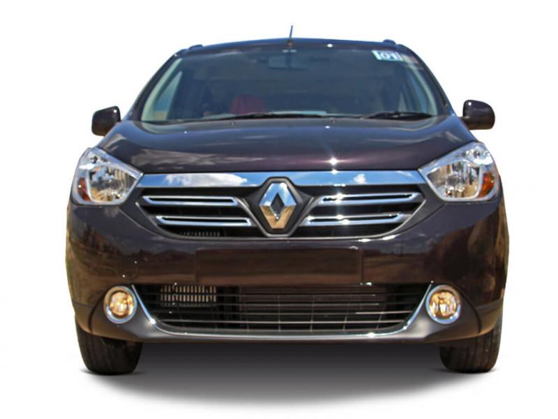 Renault Lodgy Photos, Interior, Exterior Car Images - 10007   CarTrade