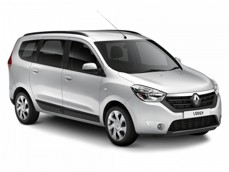 Renault Lodgy Photos, Interior, Exterior Car Images | CarTrade