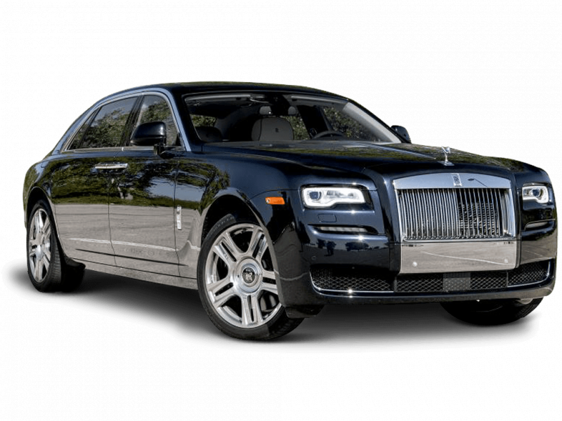 Rolls Royce Ghost Series II Price in India, Specs, Review ...
