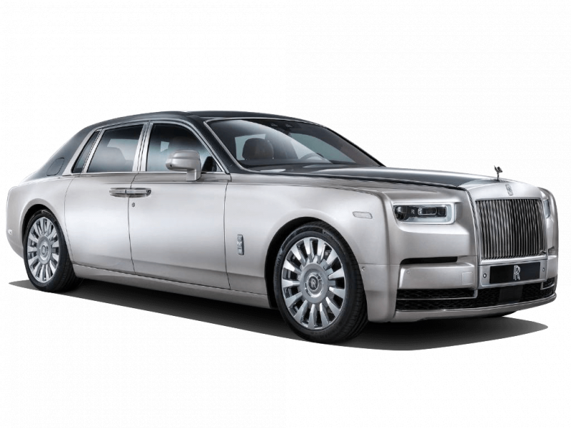 Rolls Royce Phantom VIII Price in India, Specs, Review ...