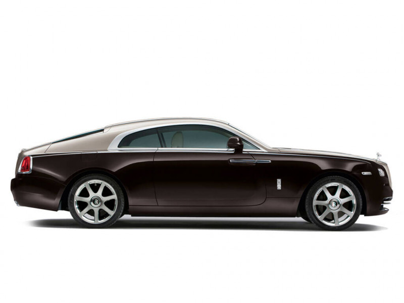 rolls royce wraith v12 66l price specifications review