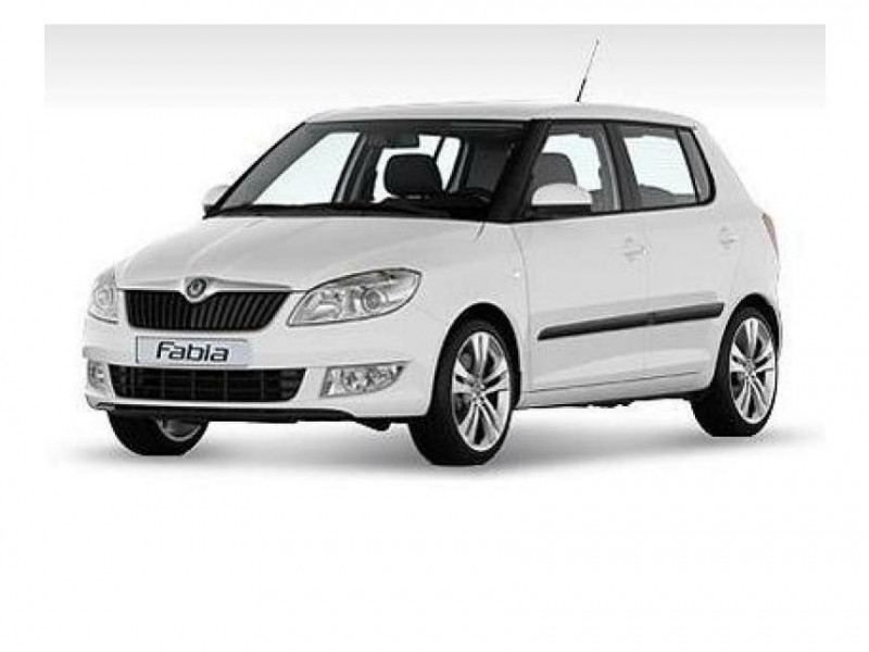 skoda fabia active 1 2 mpi price specifications review cartrade. Black Bedroom Furniture Sets. Home Design Ideas