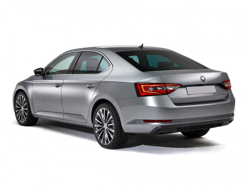 Skoda Superb L Amp K Tdi At Price Specifications Review
