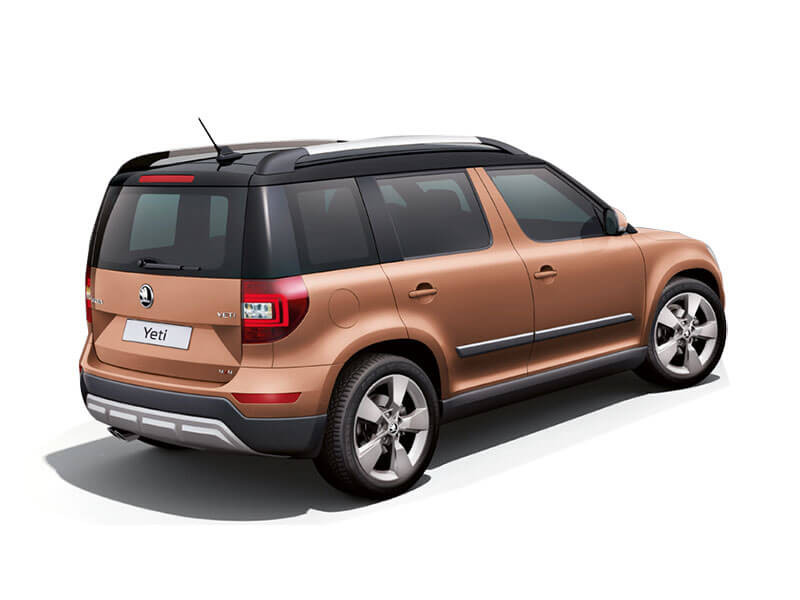 skoda yeti ambition 2 0 tdi cr 4x2 price specifications review cartrade. Black Bedroom Furniture Sets. Home Design Ideas