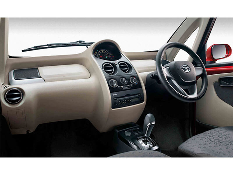 Tata Genx Nano: Tata Nano Photos, Interior, Exterior Car Images