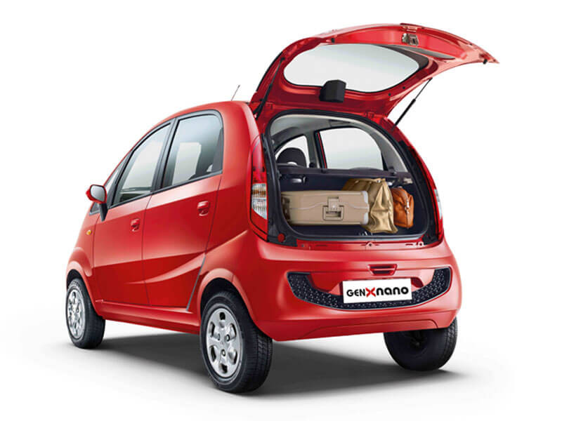 data of tata nano The indian owner of the prestigeous jaguar and land rover marques has launched the tata nano, the world's cheapest family car.