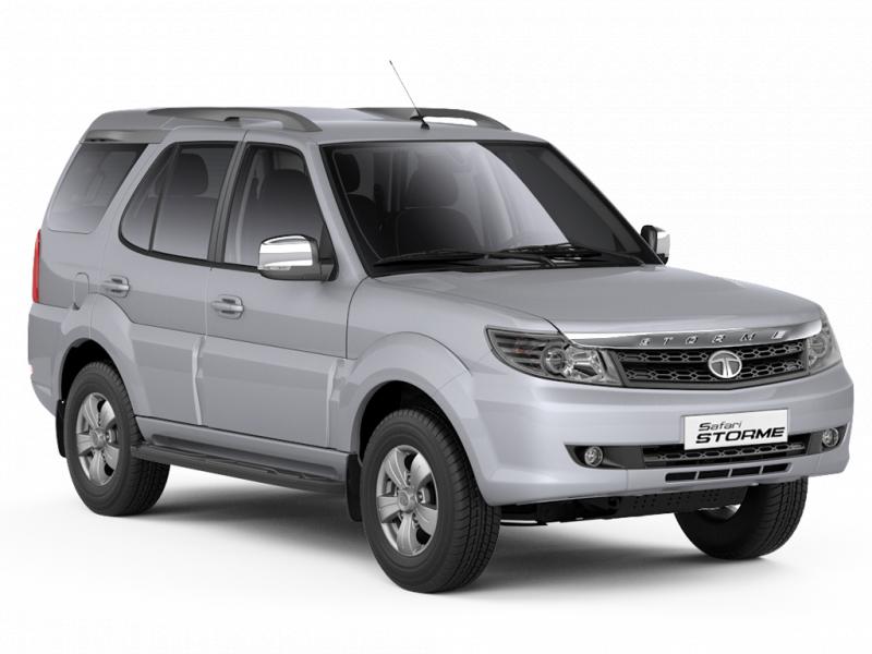 Tata Safari Storme Price In Sikar Safari Storme On Road