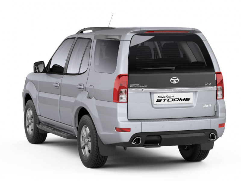 Tata Safari Storme 2 2 Vx 4x4 Price Specifications