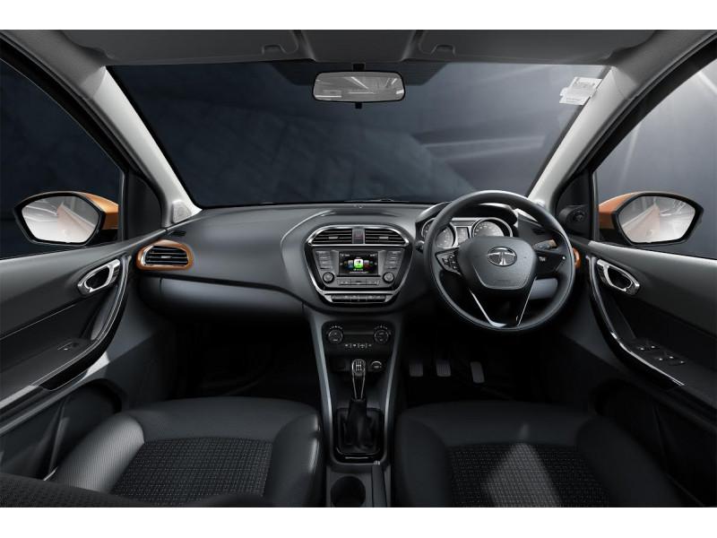 Tata Tigor Photos Interior Exterior Car Images Cartrade