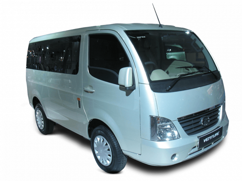Tata Venture Pics Review Spec Mileage Cartrade