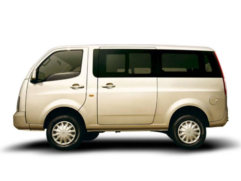 Tata Motors Car Service Center