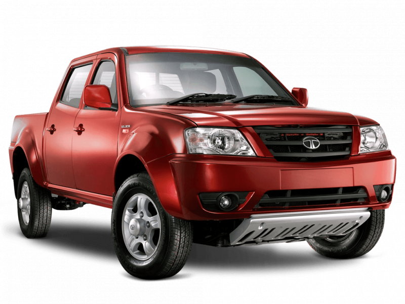 car insurance thailand TATA XENON 4Door