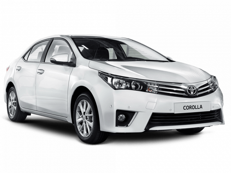 Toyota Corolla Altis Images