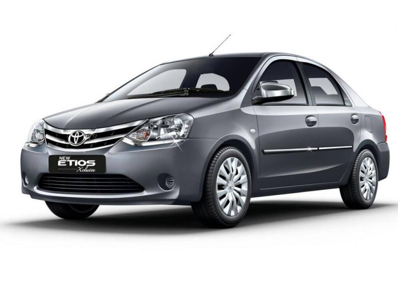 Toyota Rent A Car Reviews