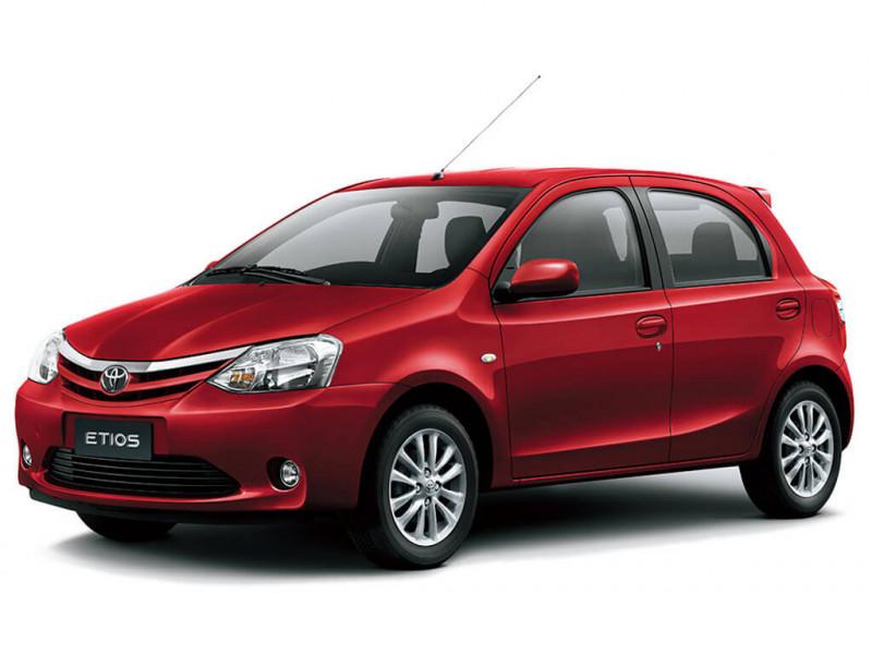 Toyota Etios Liva Car Price