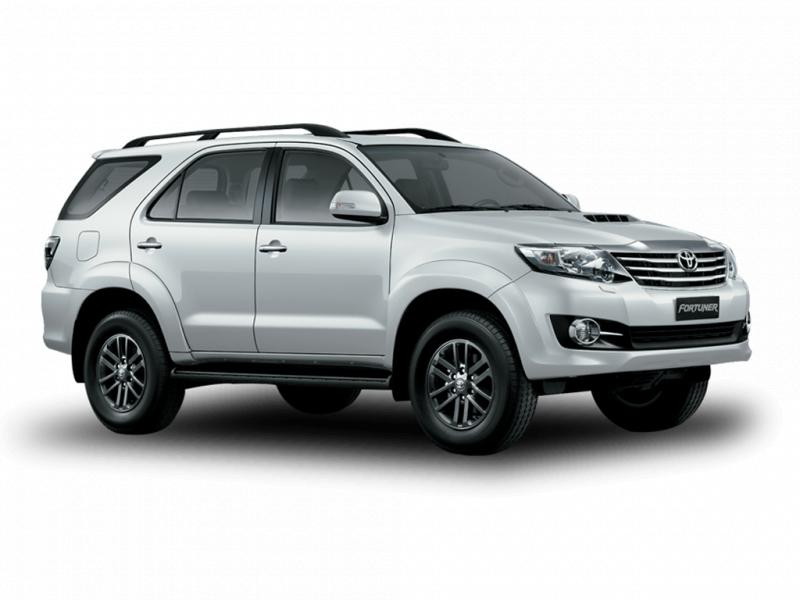 Toyota Fortuner 2014 2015 Pics Review Spec Mileage Cartrade