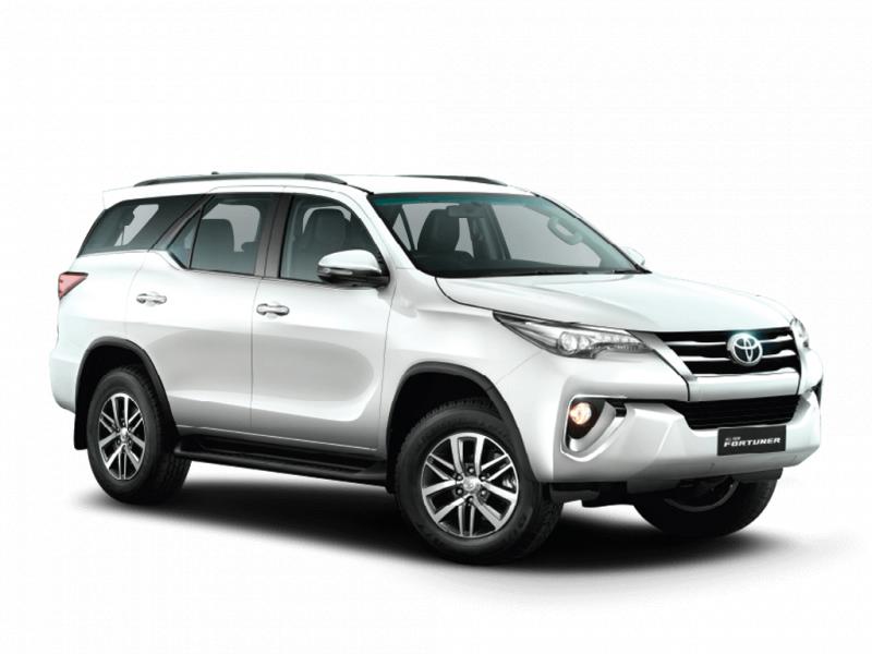 Honda 600 Price >> Toyota Fortuner Price in Goa, Fortuner On Road Price in Goa | CarTrade
