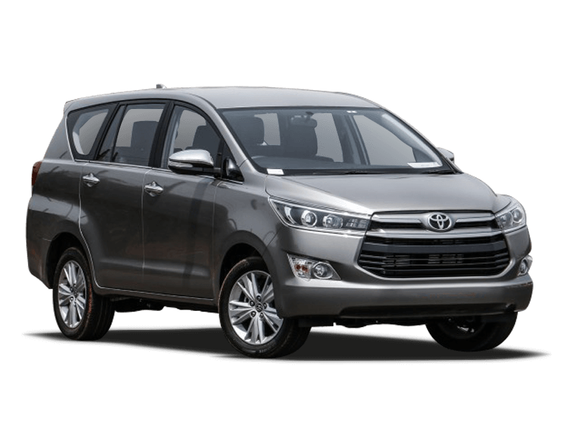 Toyota Innova Crysta Price In India Specs Review Pics