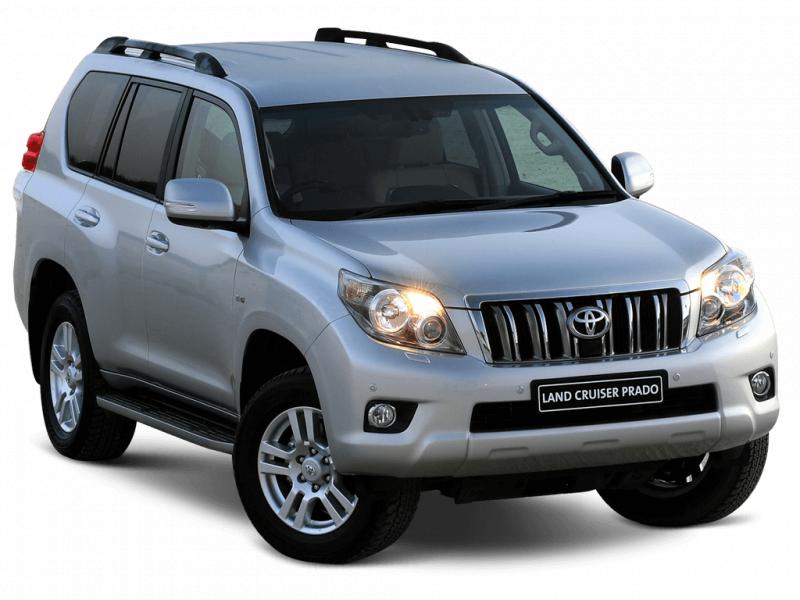 Toyota Land Cruiser Prado Vx L Price Specifications Review Cartrade