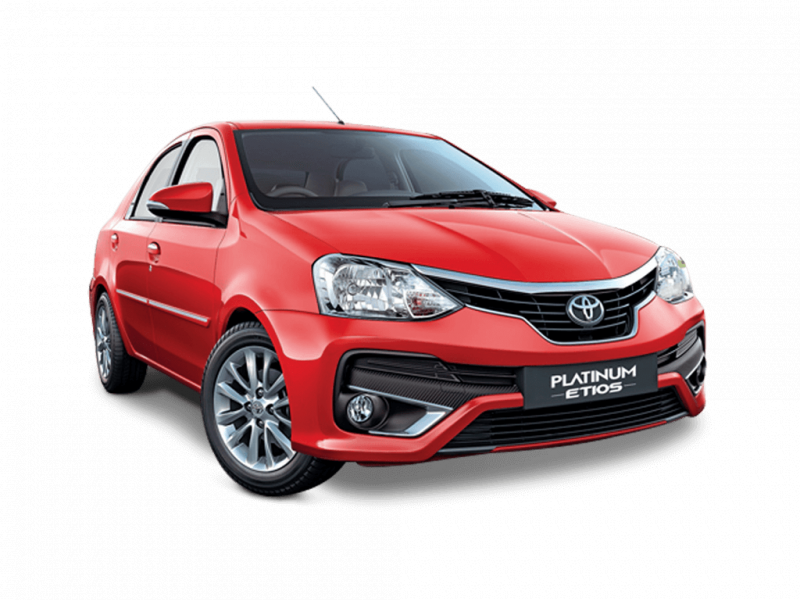 Toyota Platinum Etios Price in India, Specs, Review, Pics, Mileage ...