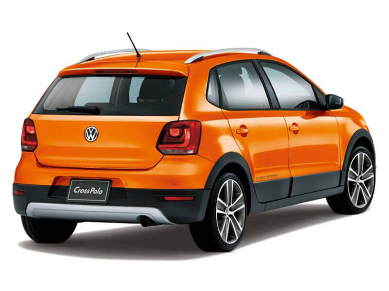 Volkswagen Cross Polo 1 2 Mpi Price Specifications