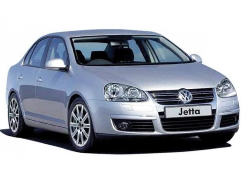 Volkswagen Jetta Old Photos, Interior, Exterior Car Images | CarTrade
