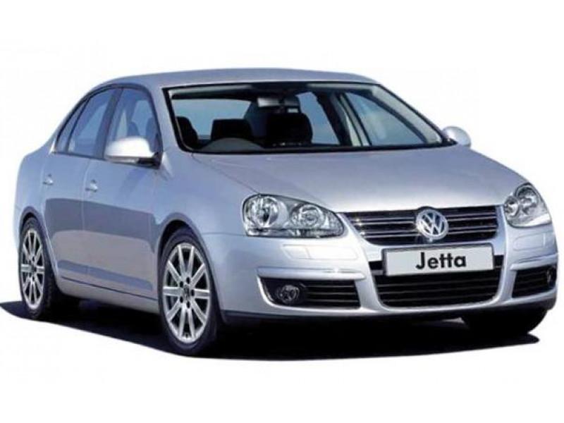 Volkswagen Jetta Old
