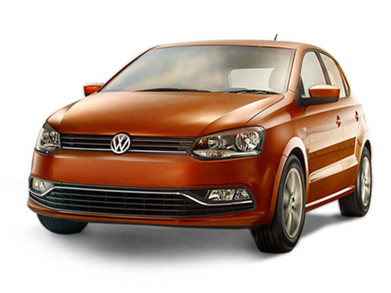 volkswagen polo comfortline 1 2l p price specifications review cartrade. Black Bedroom Furniture Sets. Home Design Ideas