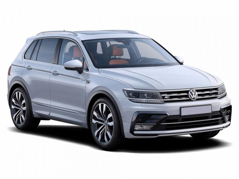 Volkswagen Tiguan Price In India Specs Review Pics