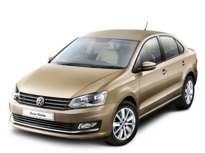 Volkswagen Vento 1 2l Tsi Highline At Petrol Price Specifications