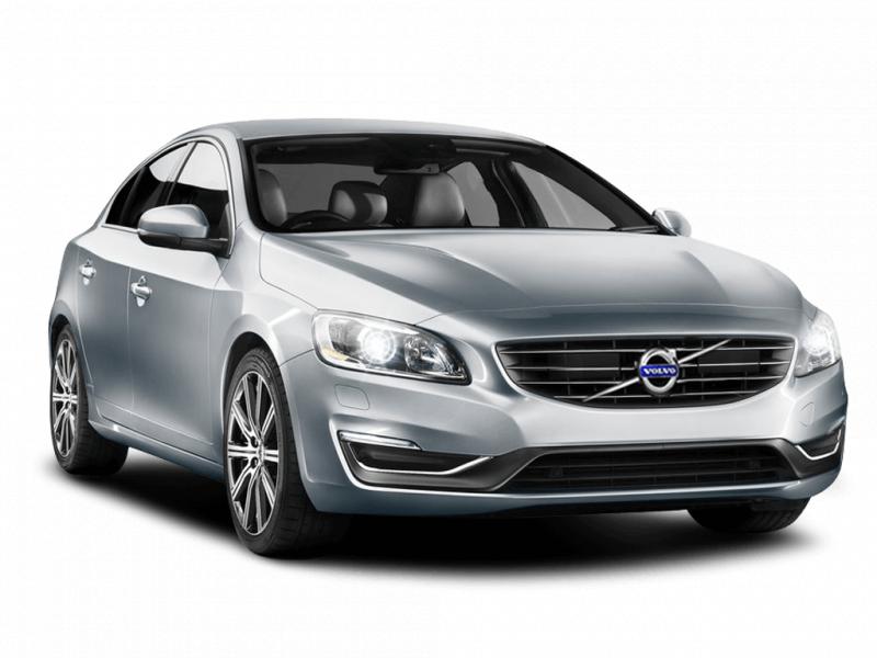 Volvo S60 Price in India, Specs, Review, Pics, Mileage | CarTrade