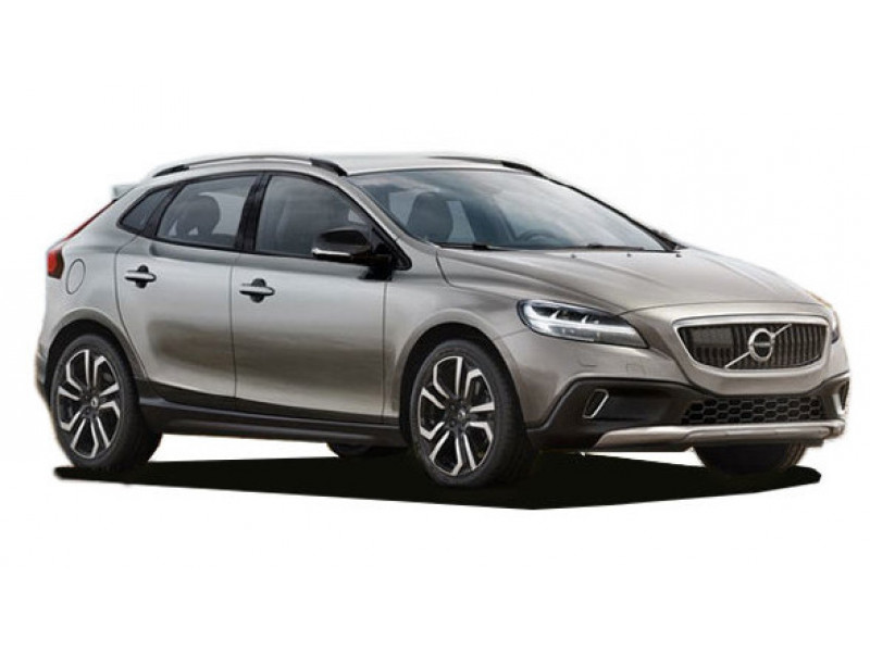 volvo v40 cross country photos interior exterior car images cartrade. Black Bedroom Furniture Sets. Home Design Ideas