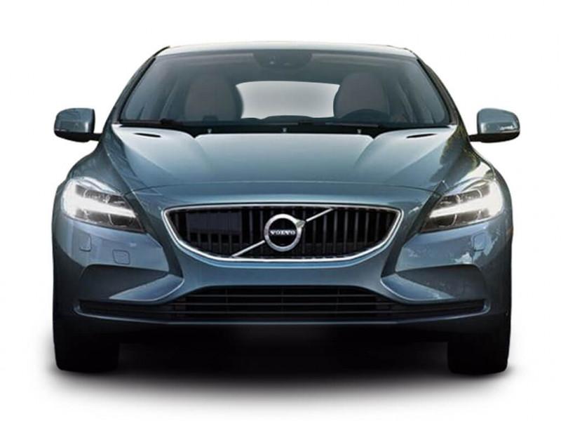 Volvo V40 Price In India Specs Review Pics Mileage