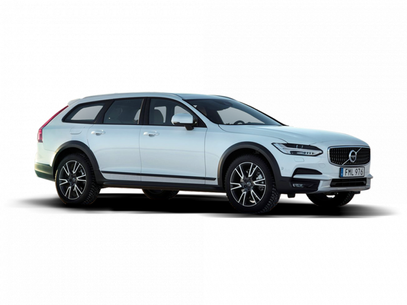 Volvo V90 Cross Country Price In India Specs Review Pics Mileage