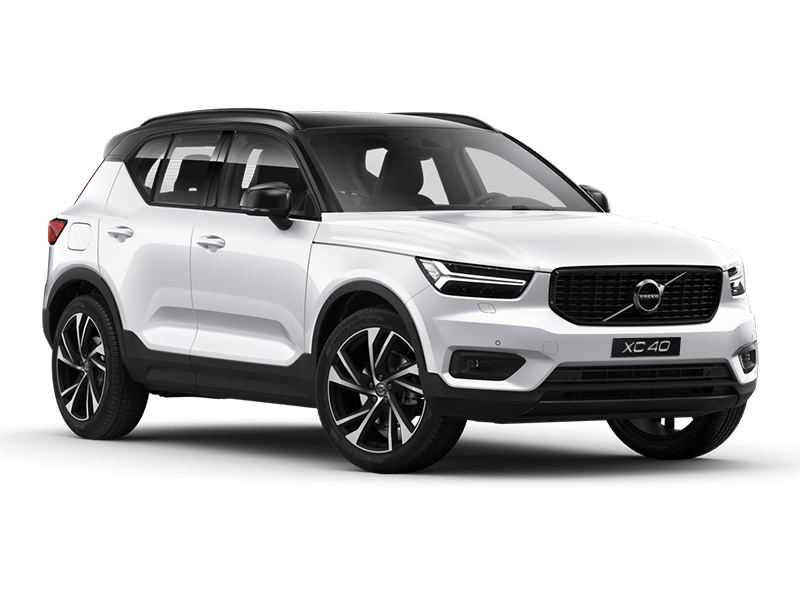 Volvo Xc40 Price In India Specs Review Pics Mileage Cartrade