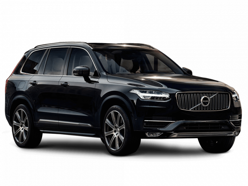 Volvo XC90 Price in India, Specs, Review, Pics, Mileage | CarTrade