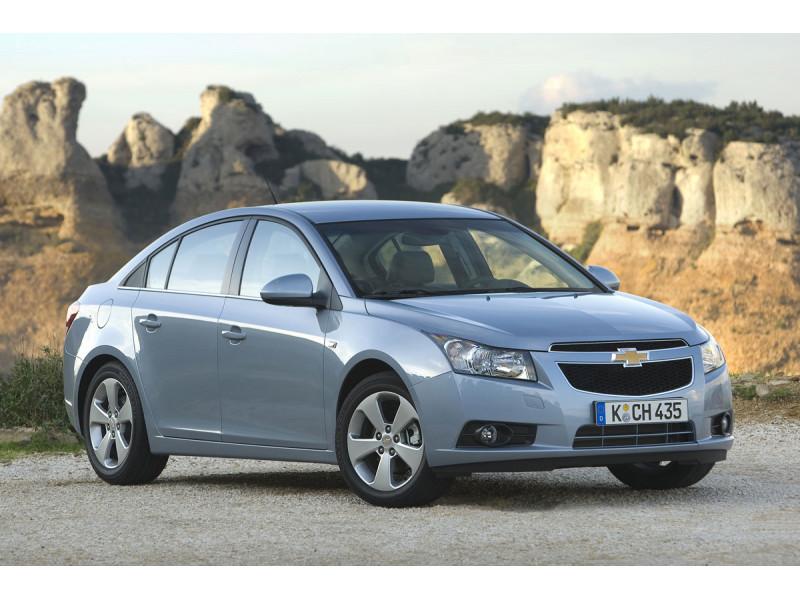 Chevrolet India recalls the Cruze   CarTrade