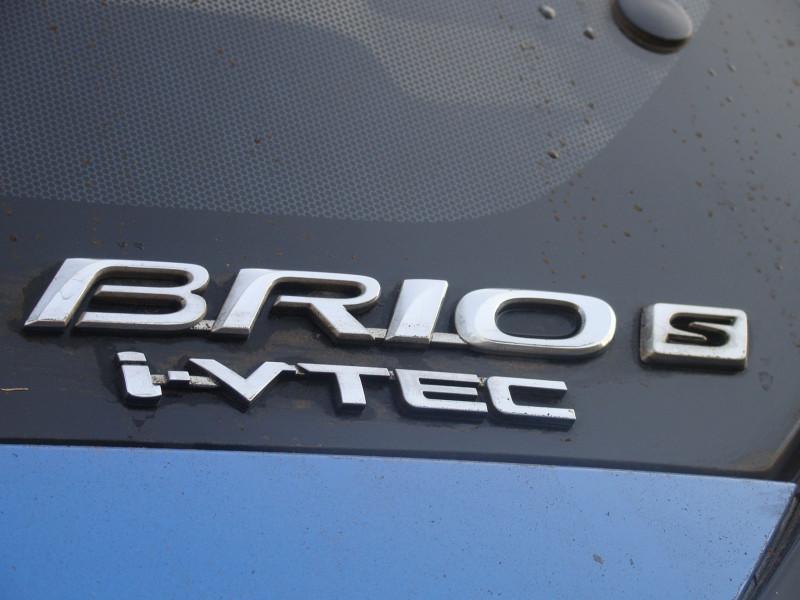 Honda Brio Picture 54