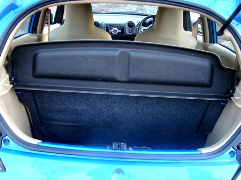 Honda Brio Picture 27