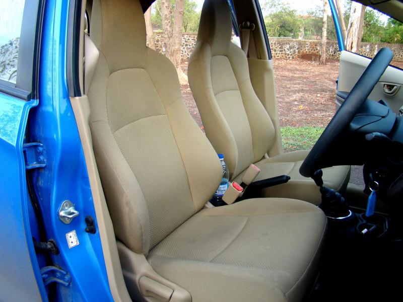 Honda Brio Picture 16