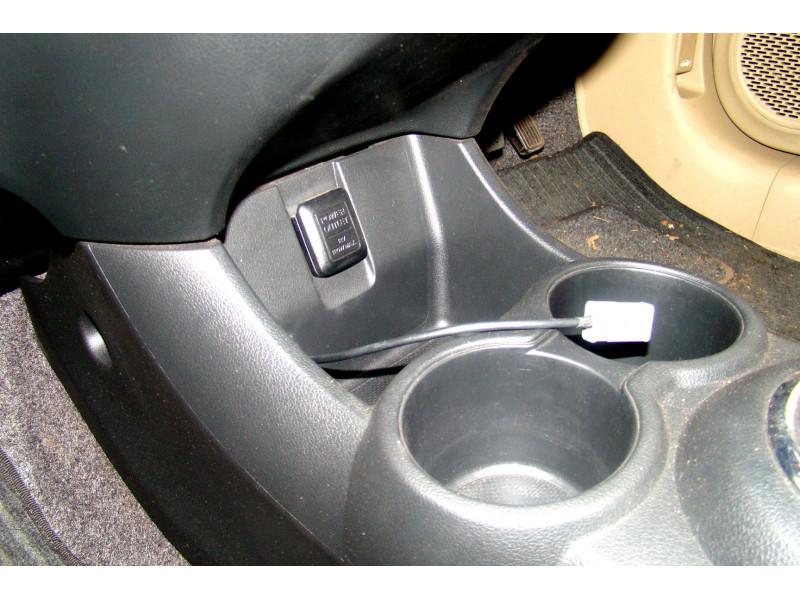 Honda Brio Picture 8