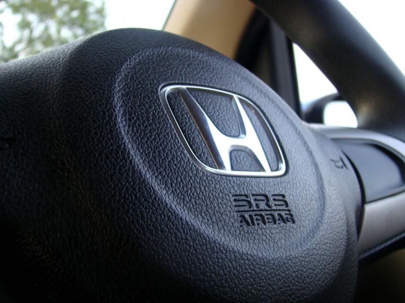 Honda Brio Picture 2