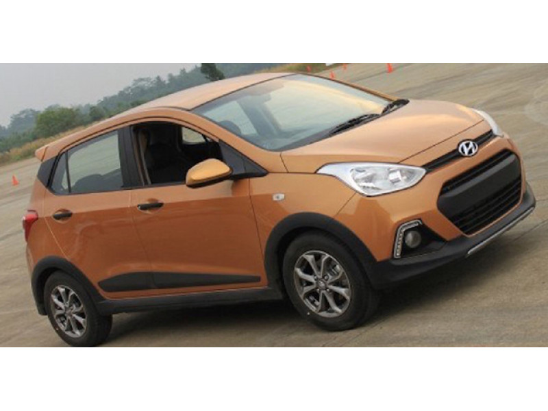 Hyundai Grand I10 X Launched In Indonesia Priced At 7 5