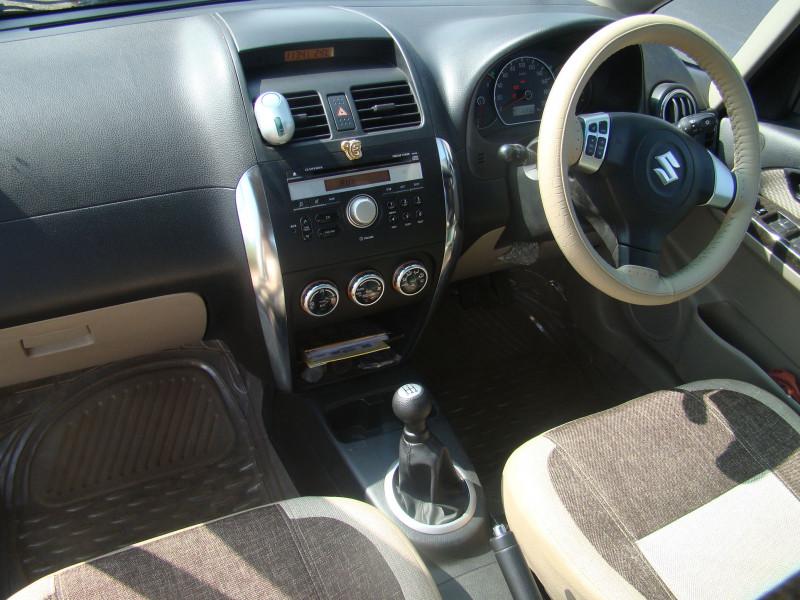 2013 Suzuki Sx4 Problems
