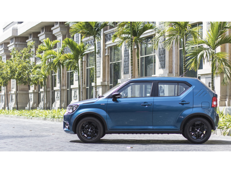 Maruti Ignis Images, Photos and Picture Gallery - 206773 | CarTrade