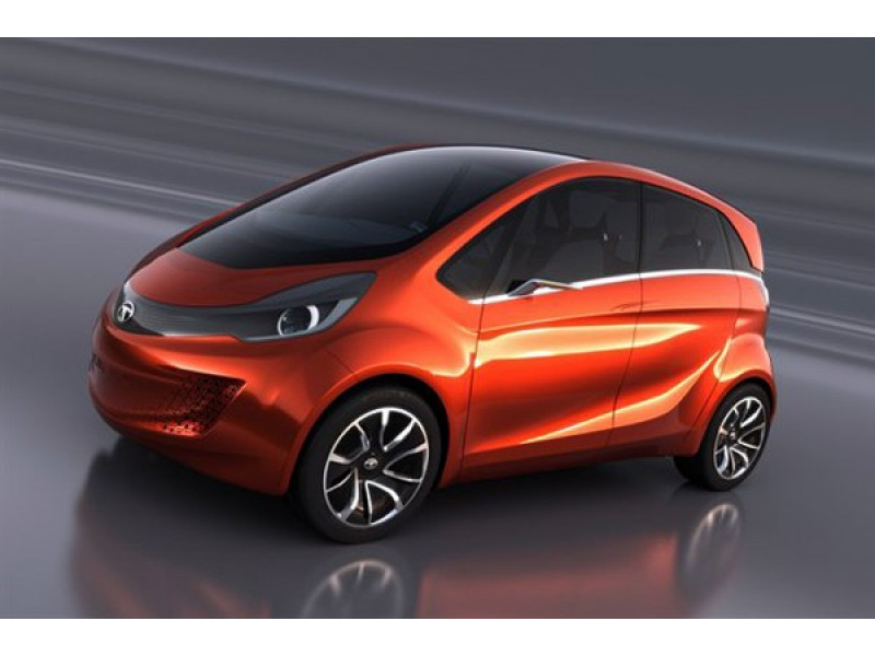 Tata Kite Hatchback Launch In Q3 2015 Compact Sedan