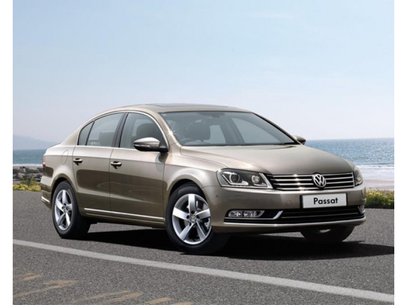 Volkswagen To Showcase Three Products At 2016 Auto Expo