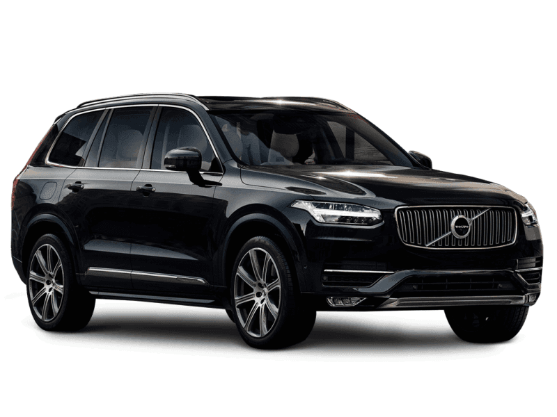 Volvo Starts Homologating The Xc90 T8 Hybrid Cartrade