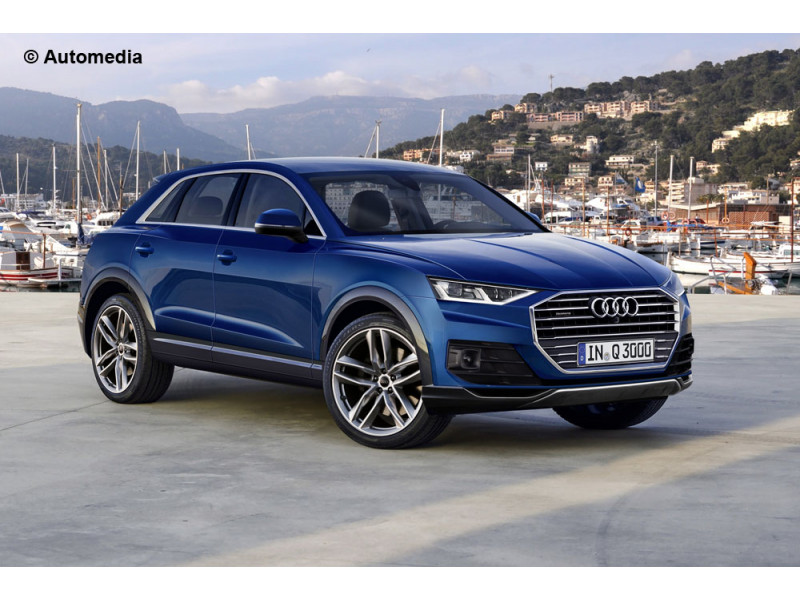 upcoming audi q3 new price launch date specs cartrade. Black Bedroom Furniture Sets. Home Design Ideas